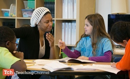 Using Assessment to Elevate Learning   Differentiation Strategies   Scoop.it