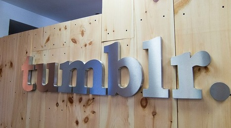 Tumblr añade el '@' para mencionar usuarios y blogs en Latam Review | Technology  Reviews | Scoop.it