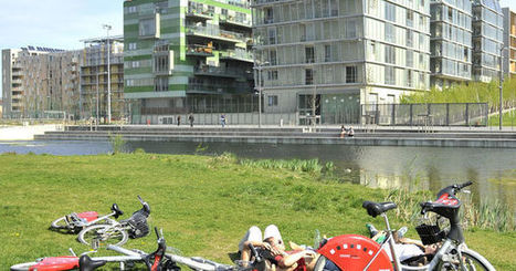 Le vélo en libre-service a dix ans mais toujours pas de modèle économique | Business Models & Marketing Innovation | Scoop.it