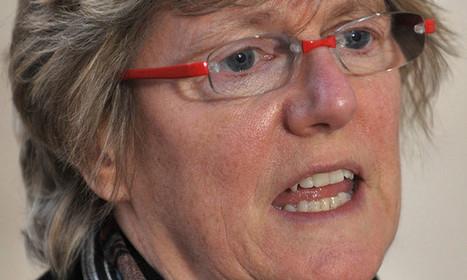Drug addiction not a criminal issue, says chief medical officer (UK)   Drug Addiction   Scoop.it