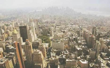 ¿Qué es una Smart City? Hacia el desarrollo de las ciudades inteligentes | Smart Cities in Spain | Scoop.it