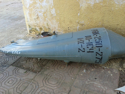 Syria: Mounting Casualties from Cluster Munitions | Human Rights Watch | Arabia | Scoop.it