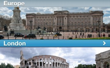 See the World & Plan Your Next Trip With This iPhone App   Apple Rocks!   Scoop.it