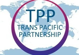 Obama to sign TPP deal after Senate approval | The Heralding | Current Politics | Scoop.it
