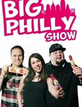 GetAtMe:DJPleasePickUpThatPhone-The Big Philly Show-Morning @Wired 96.5 in Philadelphia Pa | GetAtMe | Scoop.it