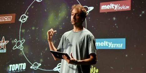 « Nous ne travaillons qu'en mode collaboratif, en utilisant le cloud » | Actu des médias | Scoop.it