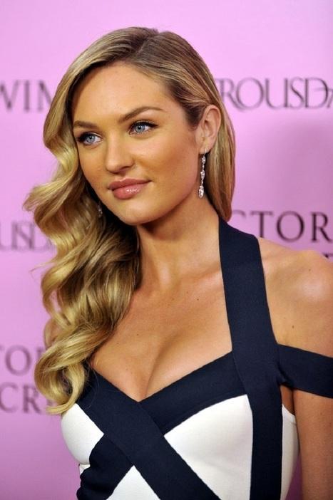 Zó creëer je de mooiste Victoria's Secret haar looks - Beautify | Kapsels voor vrouwen | Scoop.it