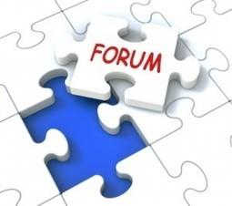 Creating a Moodle Forum - Super Moodle | Moodle | Scoop.it