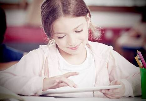 10 guilt-free apps that increase learning   Digital Technologies and Mathematics   Scoop.it