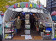 Occupy Wall Street Library Reportedly Thrown Away By NYPD - Huffington Post | The Information Professional | Scoop.it