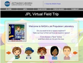 Some Excellent Virtual Field Trip Resources, including lots from Google Maps | Bookmania | Scoop.it
