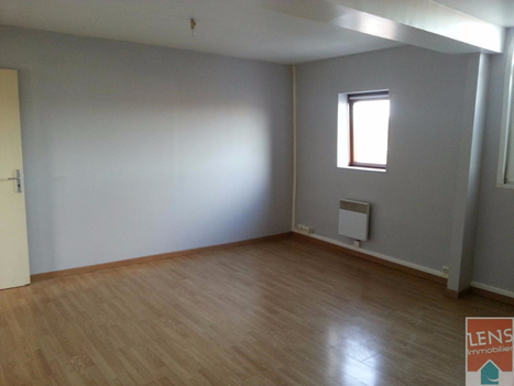 Appartement 3 pièce(s) en location à LENS | PANORAMA DE PRESSE LENS IMMOBILIER | Scoop.it