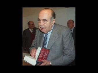 8 frases célebres de Fernando Lázaro Carreter   Libros   Scoop.it