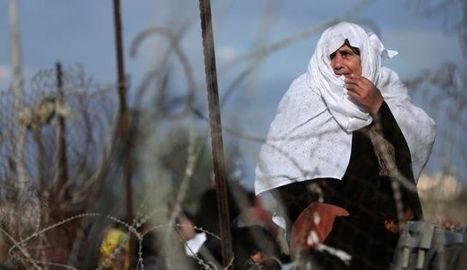 #HamiraHass talking to #Palestinians far from #Gaza   PALESTINIANS & ISRAELIS   Scoop.it