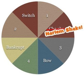 Genki English » Harlem Shake Cha Cha Cha Pizza | English class games | Scoop.it