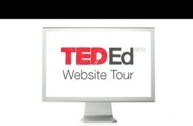 TED-Ed | Lessons Worth Sharing | E-Learning and Online Teaching | Scoop.it