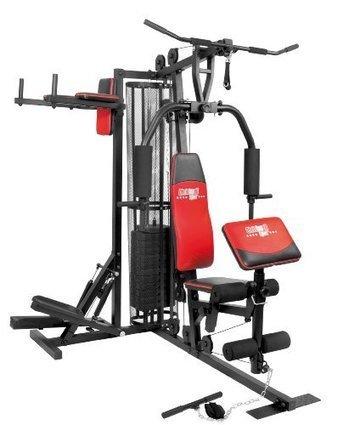 >>> Günstige –    Christopeit Fitness-Station Profi Center de Luxe, Schwarz | ^^^ Fitness Online Shop | Scoop.it