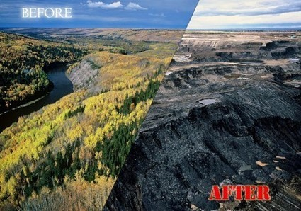 Does State Department Have Head in the Tar Sands on Keystone XL's Role in Climate Change?   EcoWatch   Scoop.it