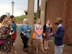 Service Learning Trip Brings Reflections on Apartheid and Social Policy - The Wheelock Blog | Confronting hate, prejudice, cruelty, extremism, and dogmatism | Scoop.it
