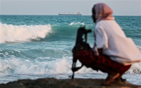 Maritime piracy | Modern piracy and maritime security | Scoop.it