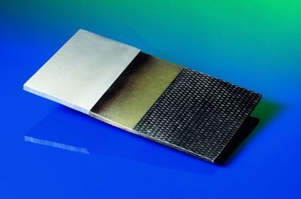 Une nouvelle structure de transition pour les matériaux composites - Techno-science.net | COMPOSITE INDUSTRIE (FR) | Scoop.it