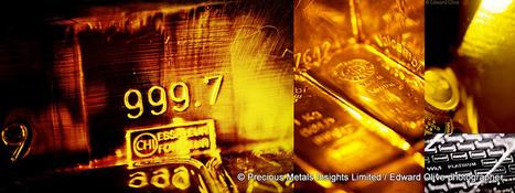 Philip Klapwijk PDG Precious Metals Insights société de conseil en marchés des métaux précieux consultation or argent platine palladium orateur commentaires sur les marches de l'or, l'argent et PGM... | Fotógrafo Edward Olive | Scoop.it