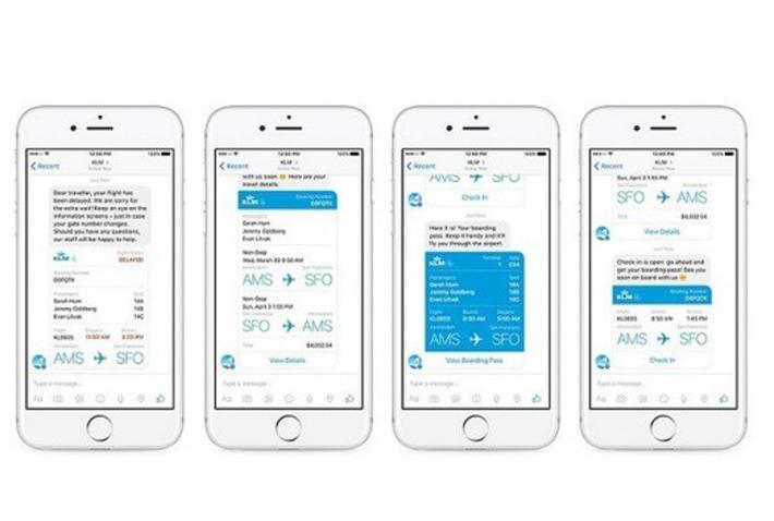 Facebook Messenger : le premier «bot» d'assistance est disponible | Médias sociaux : Conseils, Astuces et stratégies | Scoop.it