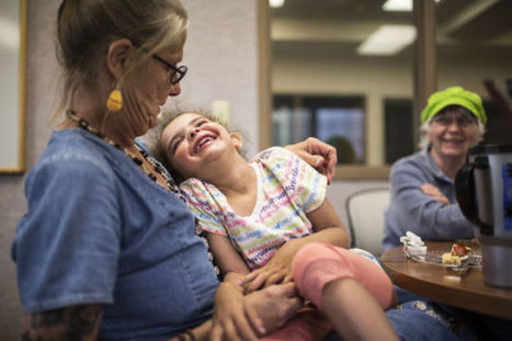 Grandparents face unique challenges when forced to become parents a second ... - Casper Star-Tribune Online   Educational Supports   Scoop.it