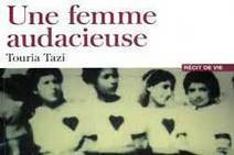 Litterature // Une femme audacieuse Avec Touria Tazi | Casablanca cultural life | Scoop.it
