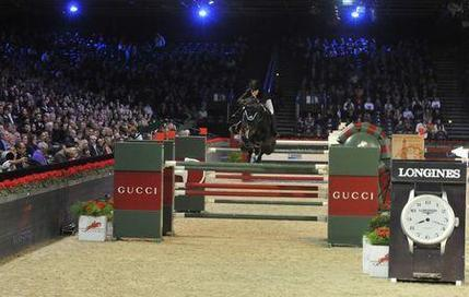 Gucci Masters 2012, c'est parti ! | Cheval et sport | Scoop.it