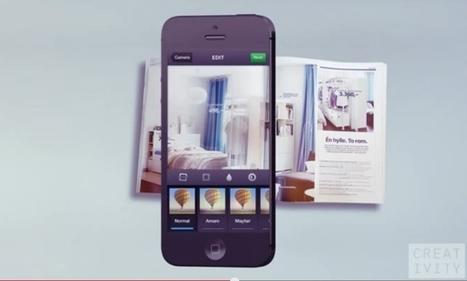 Ikea fait recréer son catalogue papier par ses fans sur Instagram | Emarketing | Scoop.it