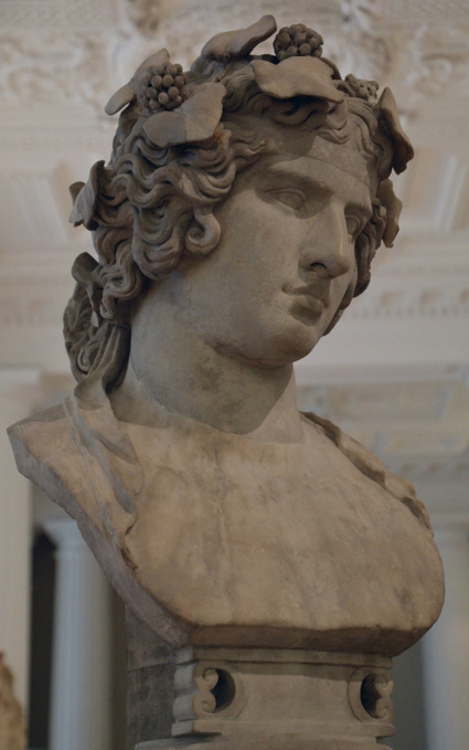 Art and sculptures from Hadrian's Villa: The Lansdowne Antinous | LVDVS CHIRONIS 3.0 | Scoop.it
