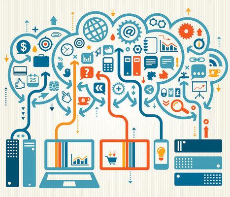 El próximo año habrá 6.400 millones de dispositivos conectados, un 30% más | TicBeat | eSalud Social Media | Scoop.it