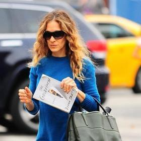 Sarah Jessica Parker - Sarah Jessica Parker would never have hand surgery - Contactmusic.com | Health & Beauty | Scoop.it