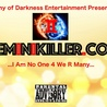 THE WORST OF GEMINI KILLER MIXTAPE SERIES