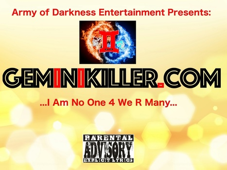 M2VJ7GS.jpg (2400x1800 pixels) | THE WORST OF GEMINI KILLER MIXTAPE SERIES | Scoop.it