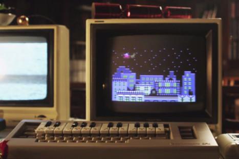 L'inno natalizio lo cantano i vecchi computer | Cibo per la mente | Scoop.it