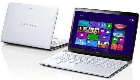 Sony Vaio SVE1713L1EW   Laptop Get   GadgetUK   Scoop.it