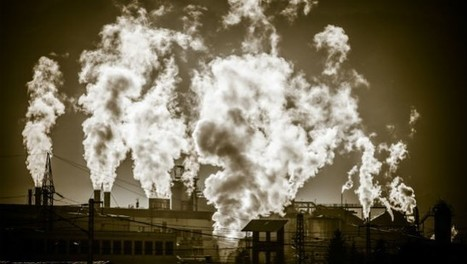 Air pollution messes with our DNA | FOOD? HEALTH? DISEASE? NATURAL CURES??? | Scoop.it