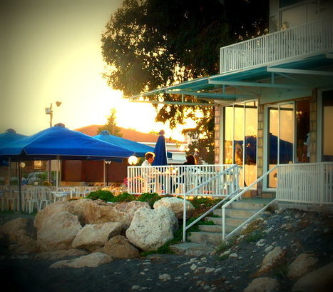 A check-in at Marina @ Zygi Marina | Open Cyprus | Scoop.it