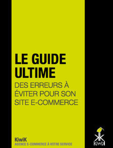6 Erreurs Développement à éviter à tout prix pour son site E-commerce [Infographie] | E-commerce | Scoop.it