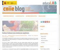 Enseñanza tradicional versus enseñanza por competencias   EDUCACIÓN EN RED   Scoop.it