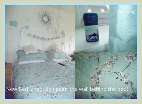 Suz Place: New Storage boxes, New Bed Linen and a huge sort out..... | Linens | Scoop.it