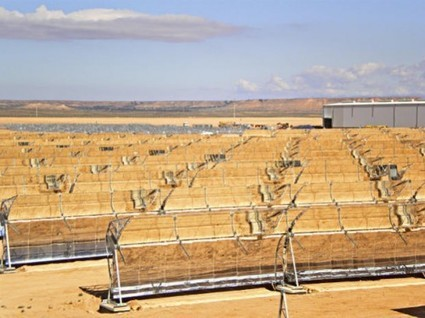 Morocco Floats Tender For 400 MW Solar Power Project | Climate Agreement News | Scoop.it