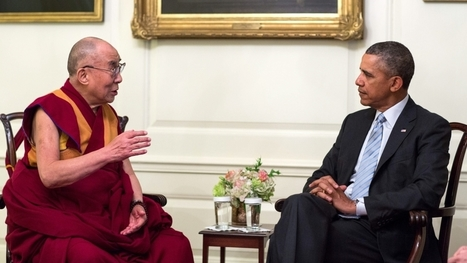 Obama's meeting with Dalai Lama angers China | How will you prepare for the military draft if U.S. invades Syria right away? | Scoop.it