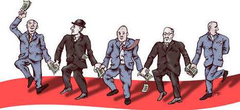 Ce que le gouvernement ne vous dit pas sur ses dépenses | Economicus | Scoop.it