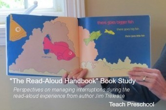 Managing interruptions during the read-aloud experience | Teach Preschool | Scoop.it