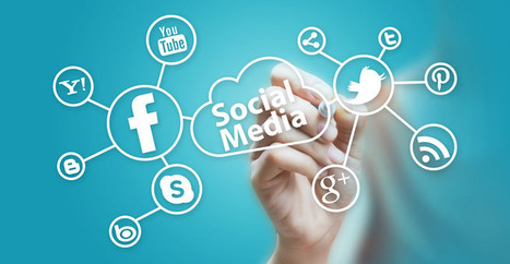 Marketing online: i social media non sempre sono la strategia migliore! | Web Marketing | Scoop.it