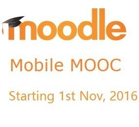 Want to use Moodle for creating Mobile friendly learning experience? Register for this Free Moodle Mobile MOOC by HRDNZ #MoodleTraining - Moodle World | Moodling | Scoop.it