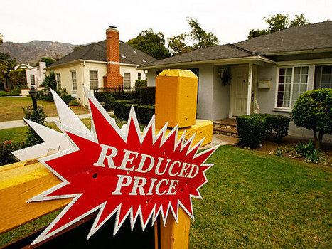 Those Amazing Deals On Foreclosed Homes Are Disappearing | Real Estate Plus+ Daily News | Scoop.it